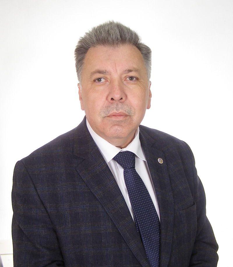 Ярослав Михайлович Підгірний